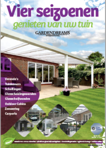 Garden Dreams brochure