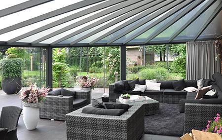Style veranda